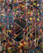 ACT I_oil on canvas_150x120cm_2016